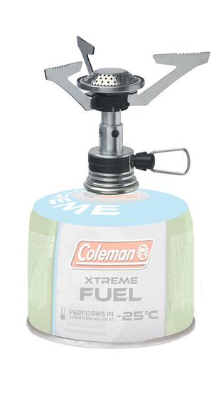 Coleman FyreLite - Réchaud à gaz - argent